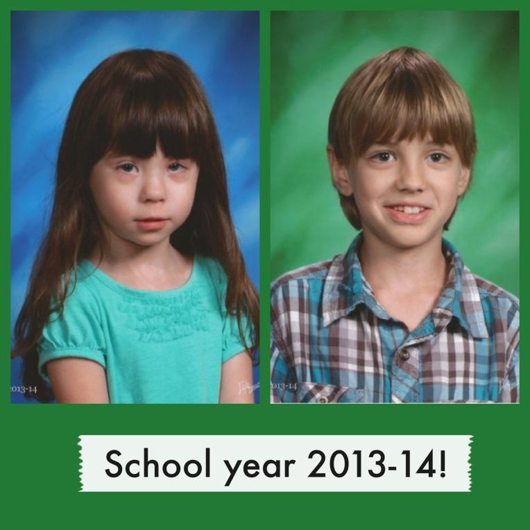 2013 School Pictures